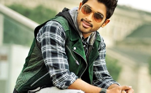 Allu Arjun Movie list: