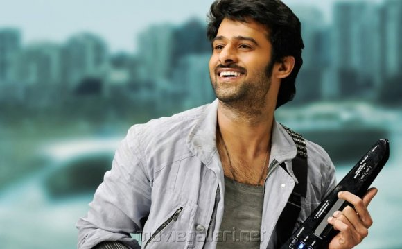 Prabhas Movie List: