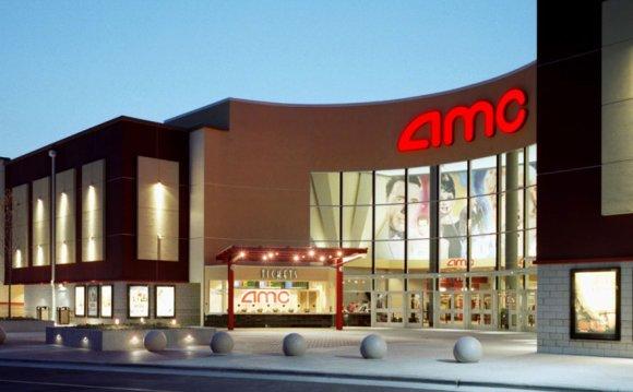 AMC Concord Mills 24 - Concord