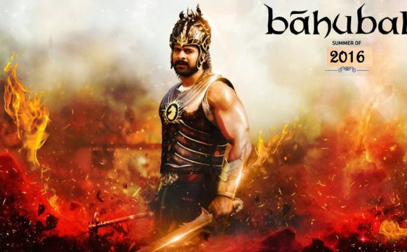 Baahubali is two section movie