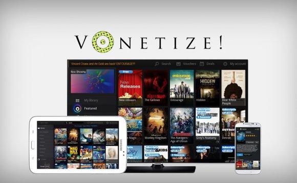 Vonetize.com