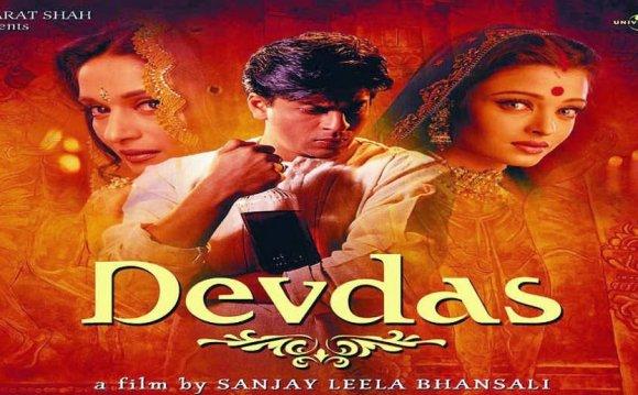 Devdas Movie 2002 Full HD