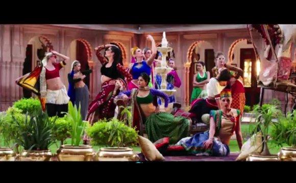 Ek Paheli Leela movie New