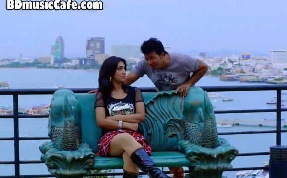 Hitman (2014) Bangla Movie Mp3