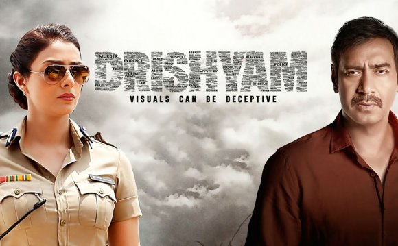 Drishyam – 2015 Full Bollywood