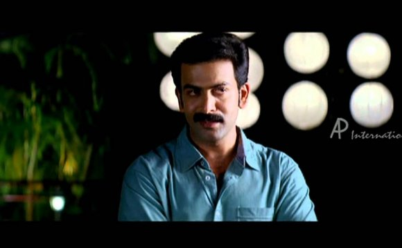 Indian Rupee Malayalam Movie