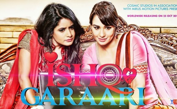 Ishq Garaari (2013) Watch Full