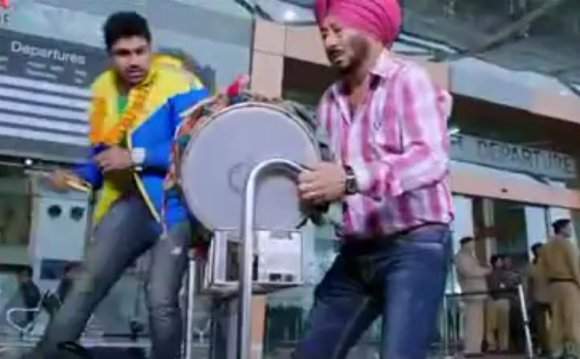 J I G 2013 Punjabi Movie (2)