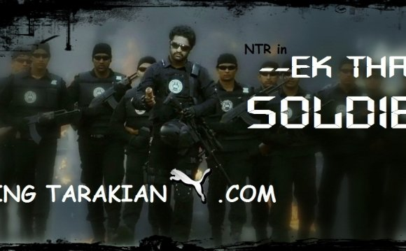 Ek tha Soldier south movies