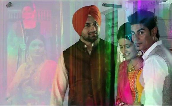 2 Bol (2015) Punjabi Full