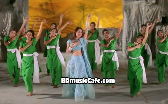 Bengali Sathi Movie Video Song