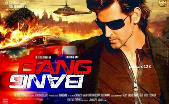 Bang Bang Mp3 Songs download