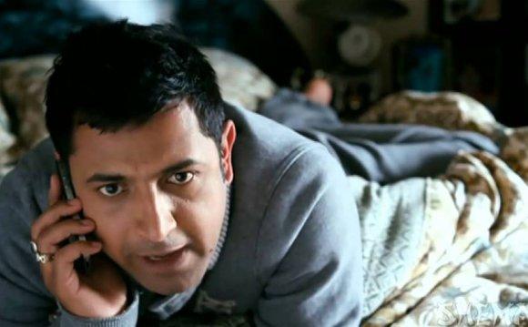 Singh Vs Kaur 2013 720p HD