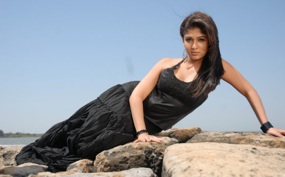 Tamil Film Actress Nayanthara