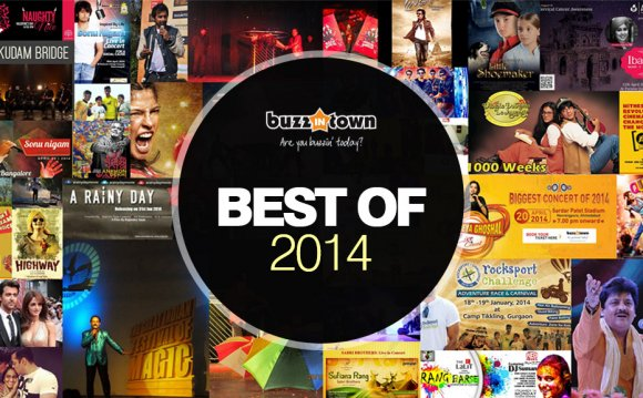 Guide Best of 2014