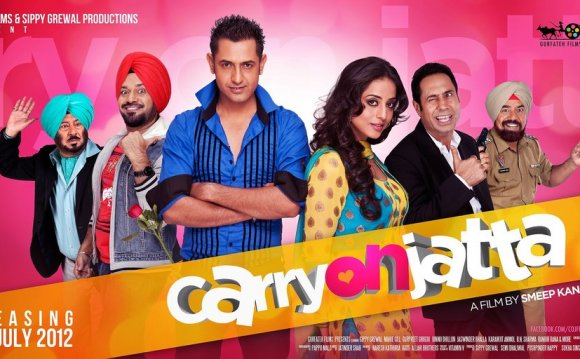 Punjabi comedy movies