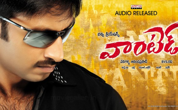 Wanted Movie Songs