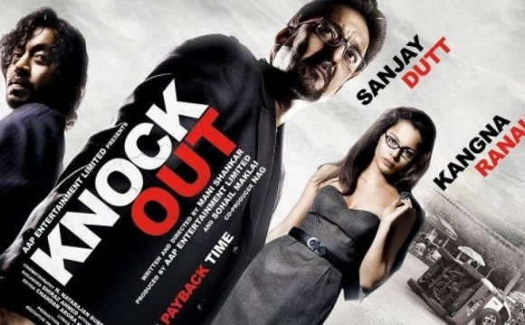 Watch Knock Out Hindi Movie
