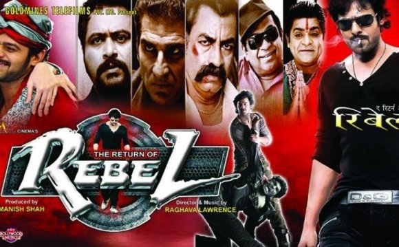 (Hindi Dubbed) Hindi Movie