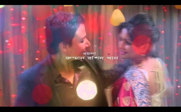 Telefilm TulKalam Promo Song