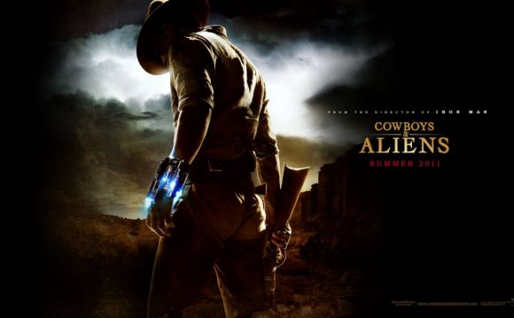 Cowboys and Indians movie