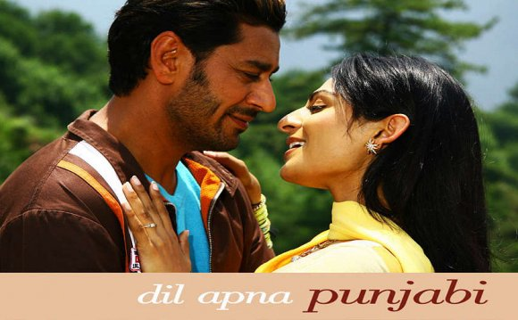 Indian Punjabi Full Movie Dil Apna Punjabi