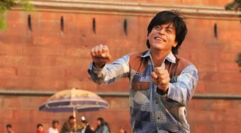 Fan, Shah Rukh Khan, Jabra Fan, Fan song, Shah Rukh Khan film, srk film fan, srk film, Fan anthem, Jabra Fan news, Jabra Fan punjabi, Jabra Fan bengali, entertainment news