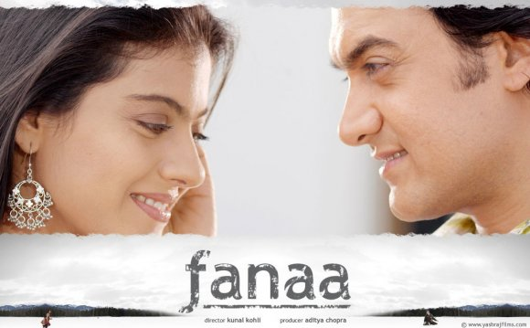 Indian Movie Fanaa Songs