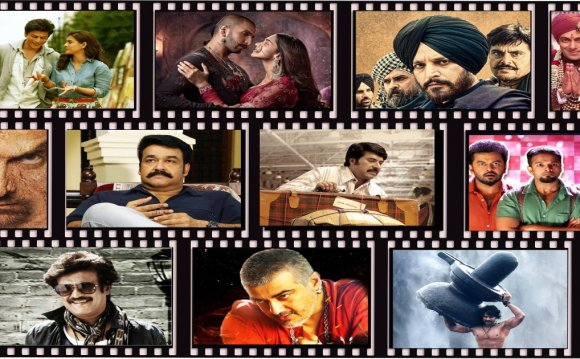 Indian Movies releases this week