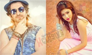 Jeet Next movie Badshah with Bangladeshi Actress Jolly at 2016