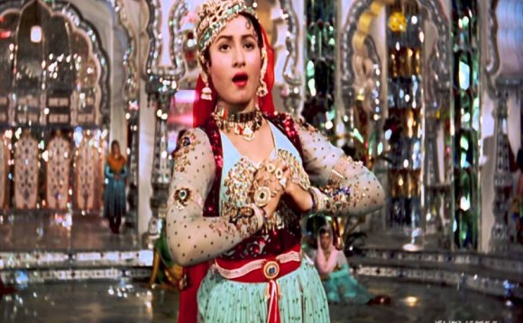 Indian Movie Mughal e Azam Songs