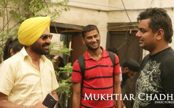 List of Indian Punjabi Movies 2013