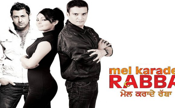 Indian Punjabi Movies Mel Karade Rabba