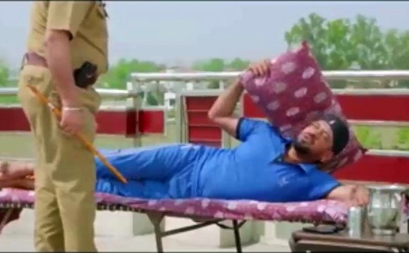 Punjabi Indian Comedy Movies