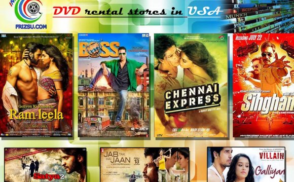 Indian Movies collection