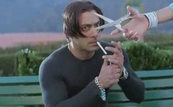 Indian Movies Tere Naam Songs