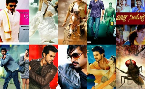 Hindi South Indian Movies list
