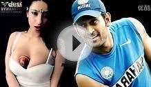 Hot Song Of Cricket 2013 hindi movie