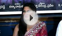 Hot Veena Malik Entering Telugu Movies With Nagna Satyam