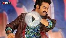 JR NTR PURI JAGANNADH NEW MOVIE TEMPER POSTER RELEASE NEWS
