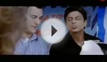 MY NAME IS KHAN PART ! - NEW HINDI MOVIE TRAILER SHAHRUKH
