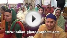 Punjabi Wedding Reception Videos Indian Photographers New