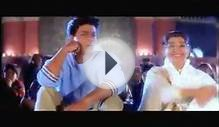Shah Rukh Khan And Kajol Best Song Kuch Kuch Hota Hai