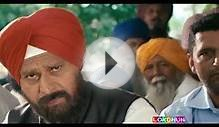 Singh vs kaur - Full Punjabi Movie HD