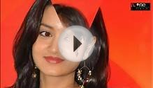 South Indian Actress Hot Beauty Shanvi Latest Stills.mp4