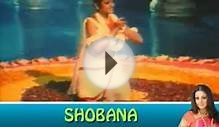 South Indian Heroine Sobhana Celebrated her birthday on