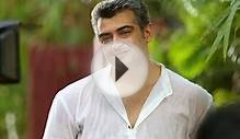 Thala Ajith 55 Movie New Looks HD 2014