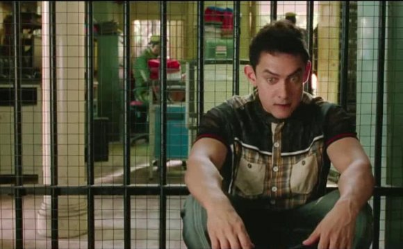 Indian New Movie PK